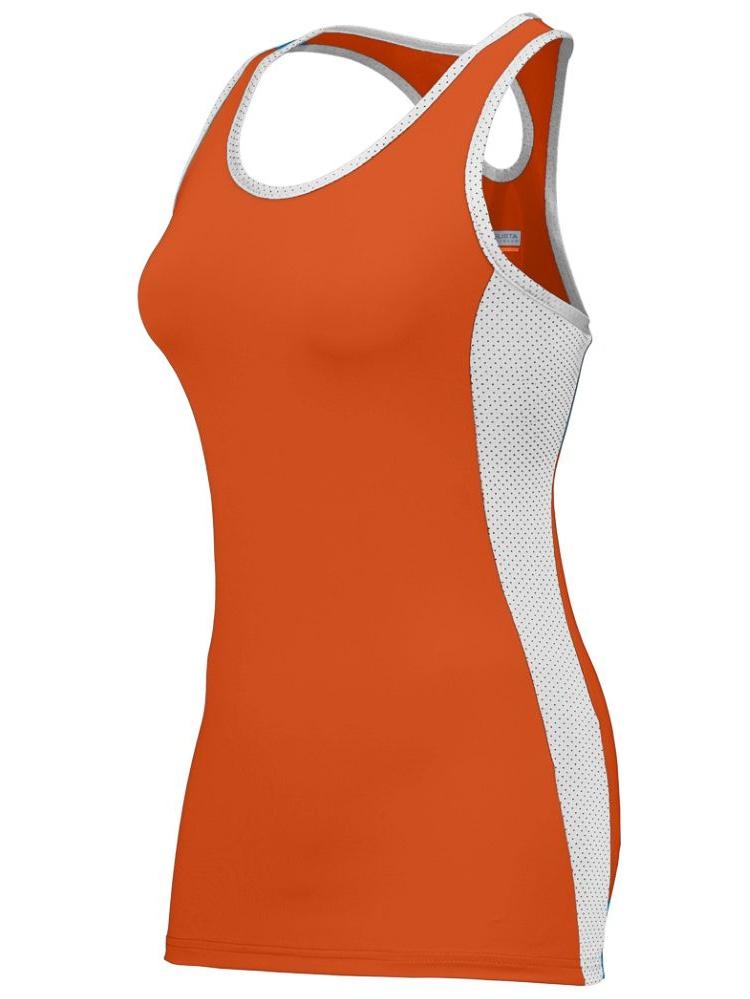 Augusta Sportswear Girls' ACTION JERSEY 1279