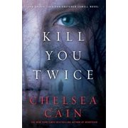 Kill You Twice - eBook