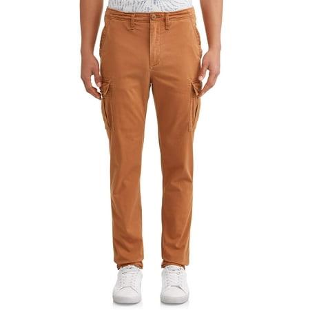 George Men's Slim Cargo Pant