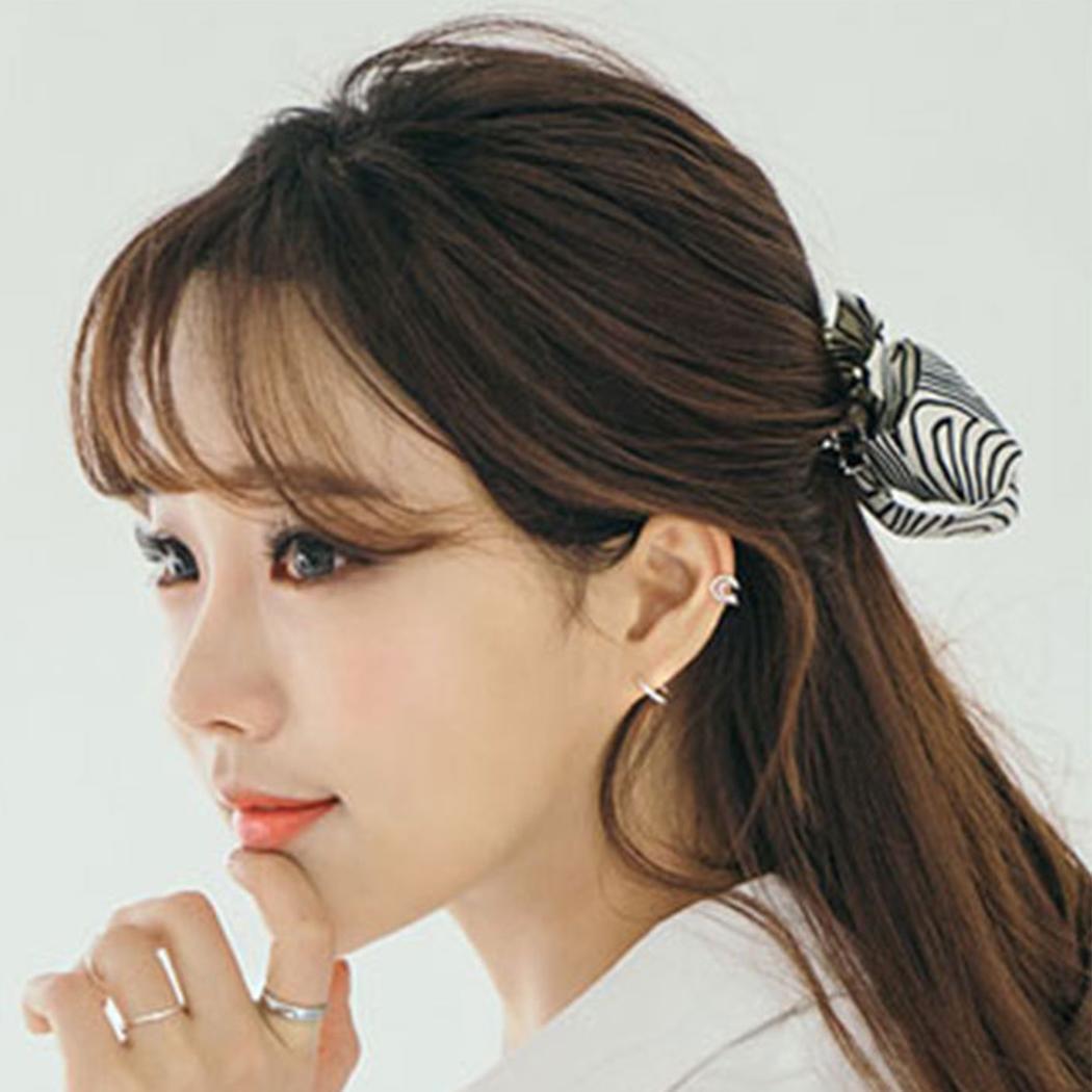 5c853c36c Round Small Sleeper Hoops Earrings 3 Pairs Earrings Hoop 8mm 10mm 12mm Caroj