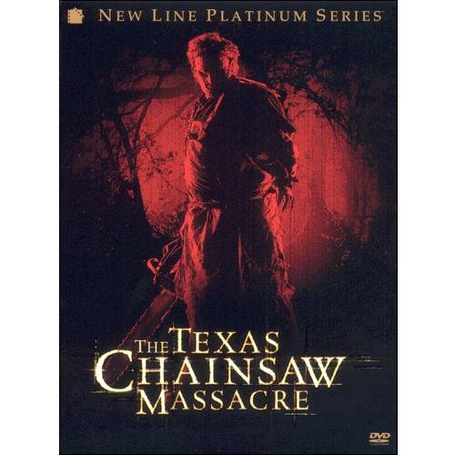The Texas Chainsaw Massacre (Collector's Edition) (Widescreen)