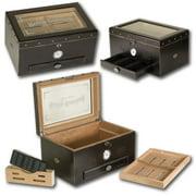 Best Cigar Humidors - Harley-Davidson - Cedar Cigar Humidor - HDL-19650 Review