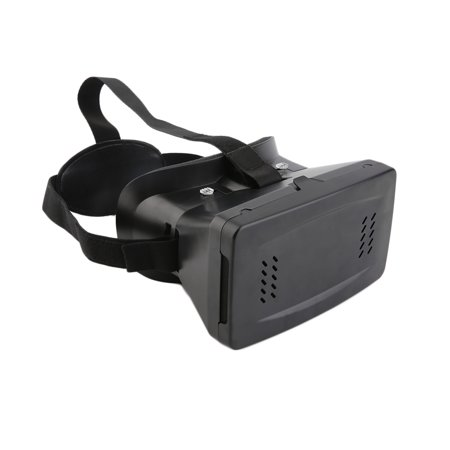 New Vr 3D Virtual Reality Glasses Headband For 3 5 6Inch Smartphone