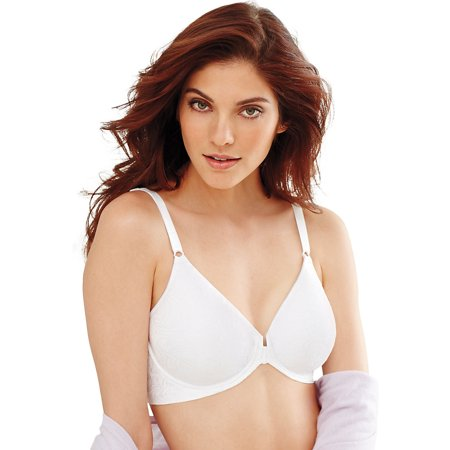 - Comfort Revolution Front-Close Shaping Underwire Bra