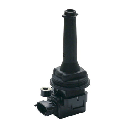 New Ignition Coil For 2003-2007 Volvo XC70 2.5L L5 Compatible with UF341 C1258 Volvo Xc70 Ignition Coil