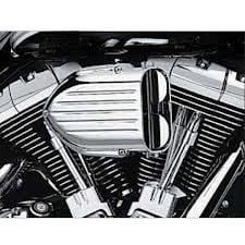 Kuryakyn Pro Series Hypercharger Fits 07-13 Harley-Davidson Dyna Street Bob FXDB