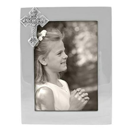 Mariposa Cross Frame, 5 by -