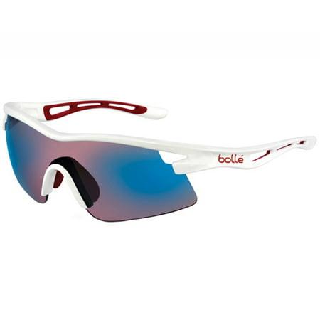 aff0b1d0b3 Bollé - Bolle Vortex Unisex Sunglasses - Walmart.com