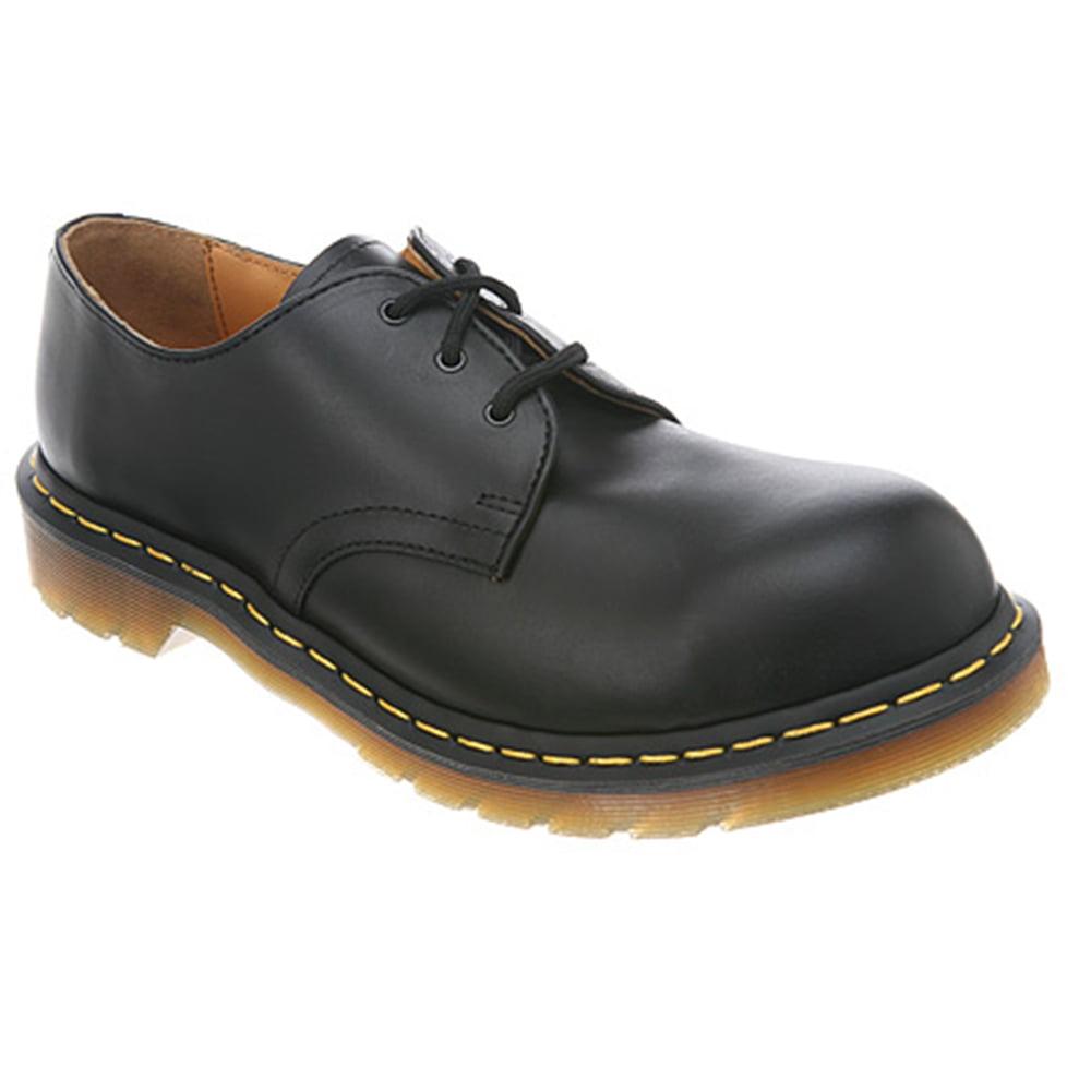 Dr. Martens Men's 1925 Lace-Up Black Shoes 11 M UK 12 M by Dr. Martens