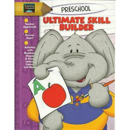Preschool](Preschool Classroom Themes)