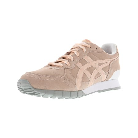 f2f65167f2e Onitsuka Tiger Women s Colorado Eighty-Five Black   Hyacinth Violet  Ankle-High Fashion Sneaker ...