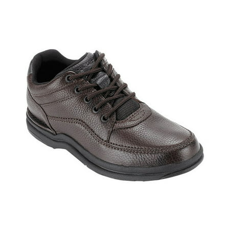 Men's World Tour Classic Walking Shoe Sanuk Mens Leather