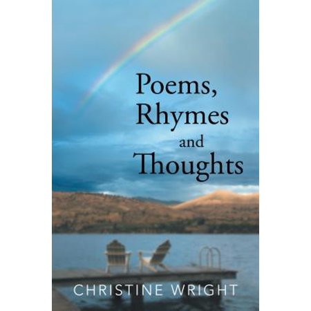Halloween Short Poems Rhymes (Poems, Rhymes and Thoughts -)