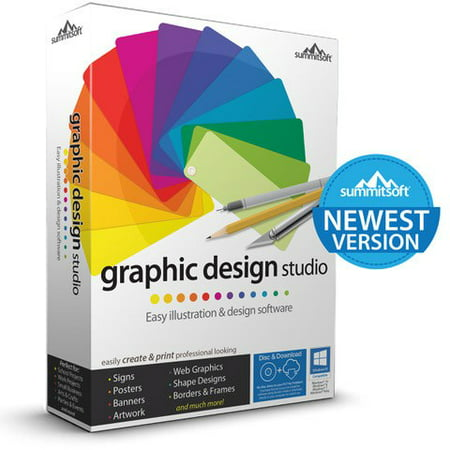 Crafts Studio Software (Summitsoft Graphic Design)