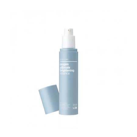 Skin and Lab Oxygen ultimate brightening essence,detoxing, glowing, brightening, purifying 50ml, 1.69oz