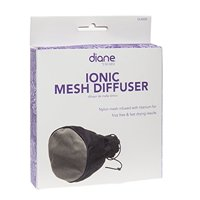 Ionic Nylon Mesh Diffuser Fits MOST hairdryer