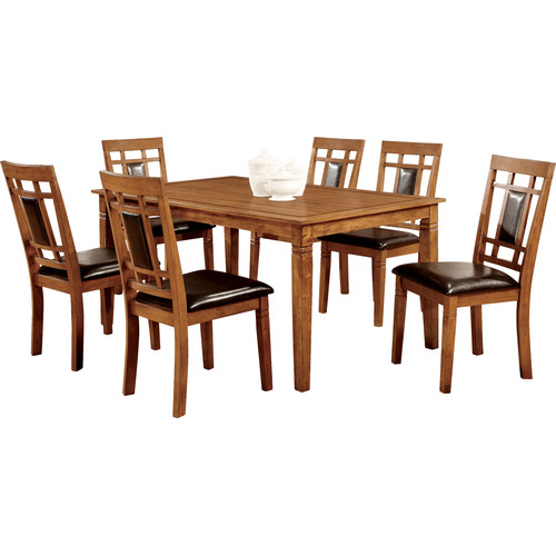 Hokku Designs Molina 7 Piece Dining Room Set by Hokku Designs