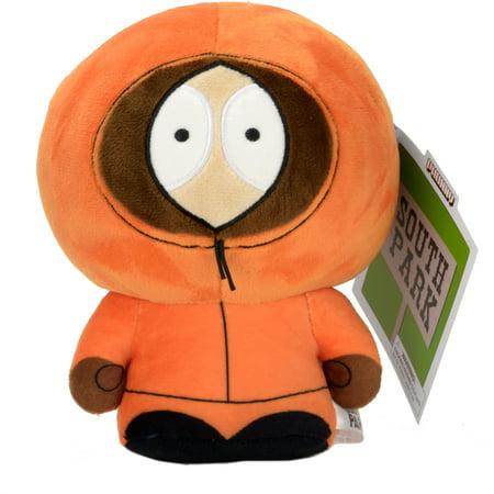 Phunny by Kidrobot South Park Kenny Plush Figure