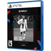 FIFA 21 Next Level, Electronic Arts, PlayStation 5