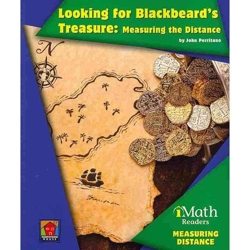 Looking for Blackbeard's Treasure: Measuring the Distance