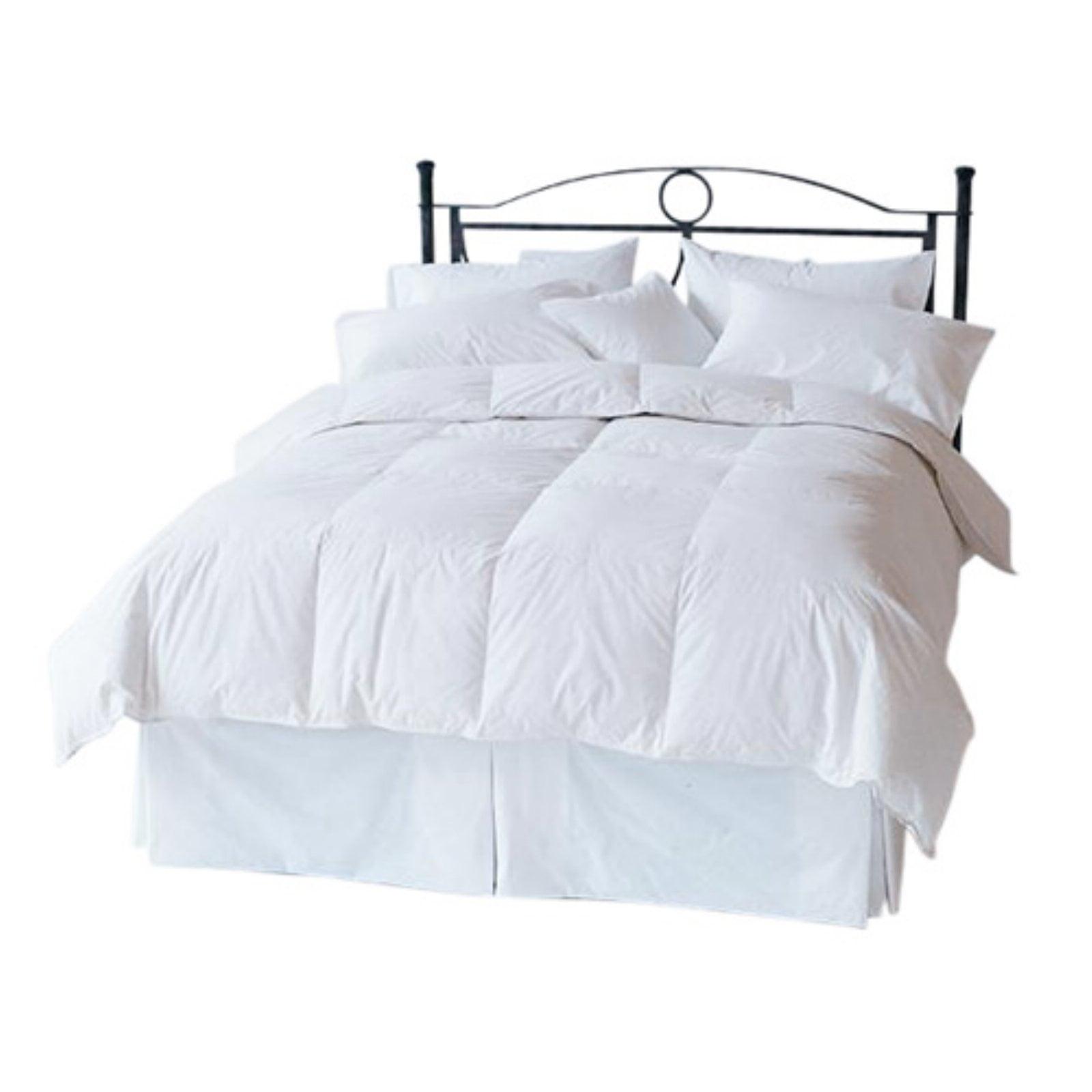 Daniadown Alpine Down Comforter - 4 Seasons