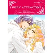 FIERY ATTRACTION - eBook