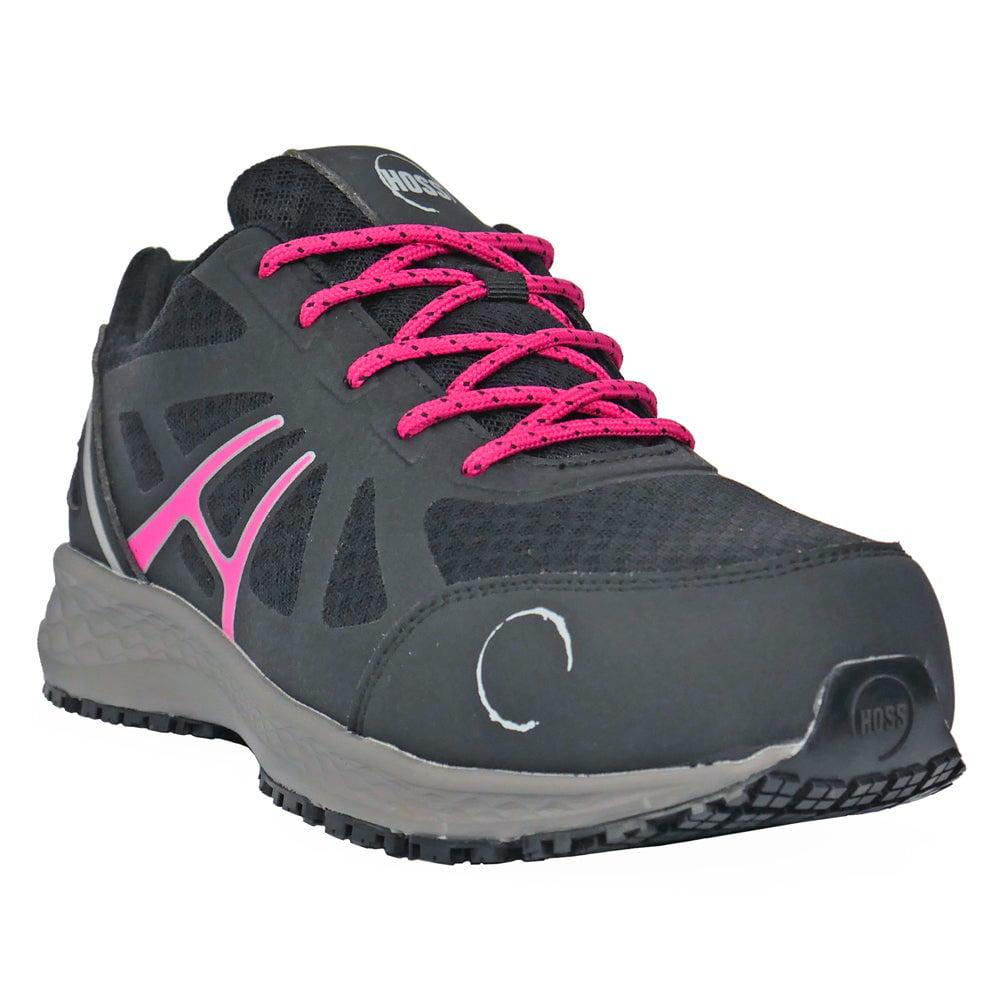 Hoss Boots Womens Express Casual Work \u0026