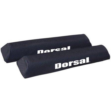 Dorsal Aero Rack Pads Car Roof Surfboard SUP Snowboard 20