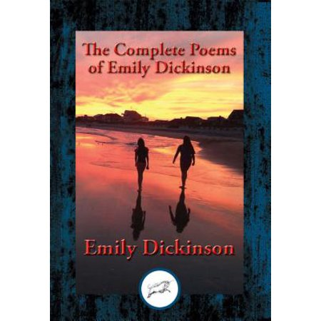 The Complete Poems of Emily Dickinson - eBook