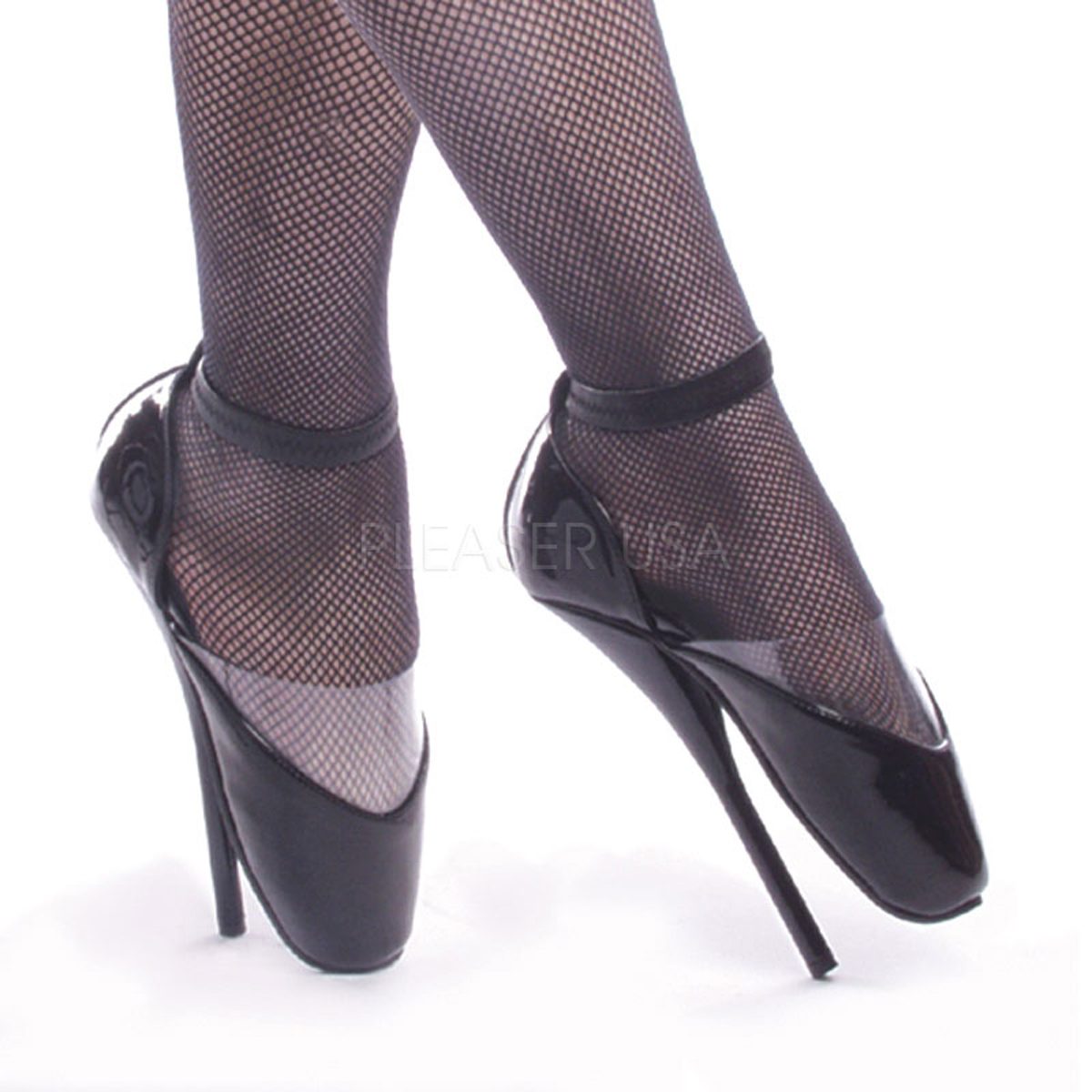 BALLET-12, 7'' Heel Shoes Economical, stylish, and eye-catching shoes