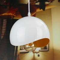 Modern LED Pendant Lighting Chandelier Hanging Lamp Lampshade Fixture Ceiling Light 5-15m² 100-240V For Coffee Home Kitchen Bedroom