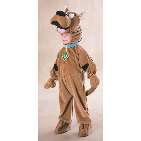 Scooby Doo Child Halloween Costume - Best Friend Group Halloween Costumes
