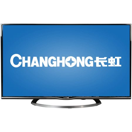 Refurbished Changhong 42″ Class – 4K Ultra HD, LED TV – 2160p, 240Hz (UD42YC5500)