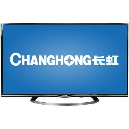 be27d07e0 Changhong Refurbished 42 In. 4k Ultra Hd - Walmart.com