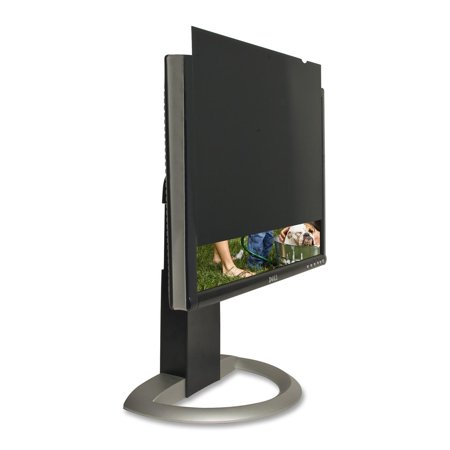 Compucessory Widescreen Monitors Privacy Filters Black