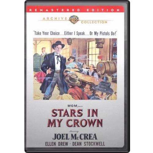 Stars In My Crown (Full Frame)