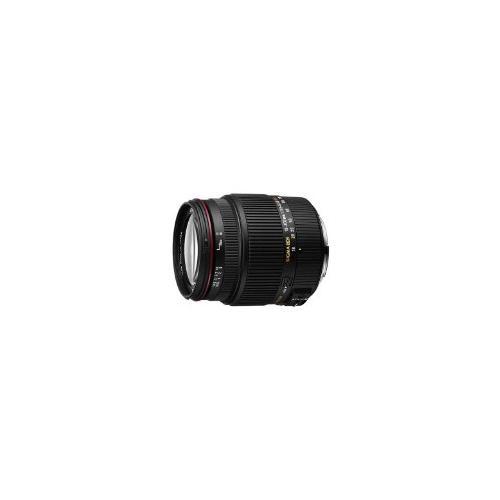 Sigma 18-200mm f/3.5-6.3 II DC OS HSM Lens - Nikon