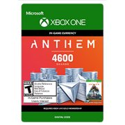 ANTHEM™ 4600 SHARDS, Electronic Arts, Xbox, [Digital Download]
