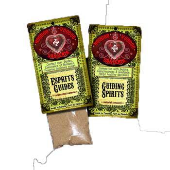 Fortune Telling Toys Supernatural Protection Supplies Ouija Guiding Spirit Powder .5oz Burn At Board