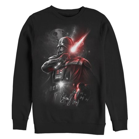 star wars men's epic darth vader sweatshirt](Darth Vader Hoodie)