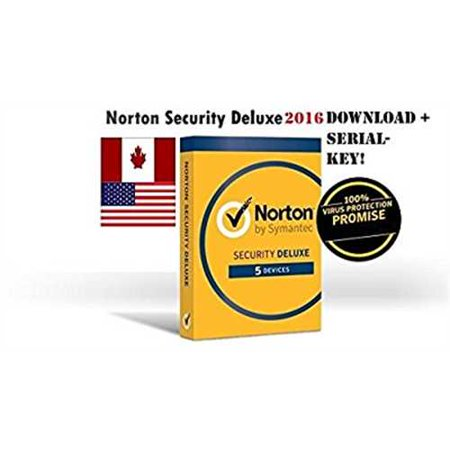norton security deluxe download with product key