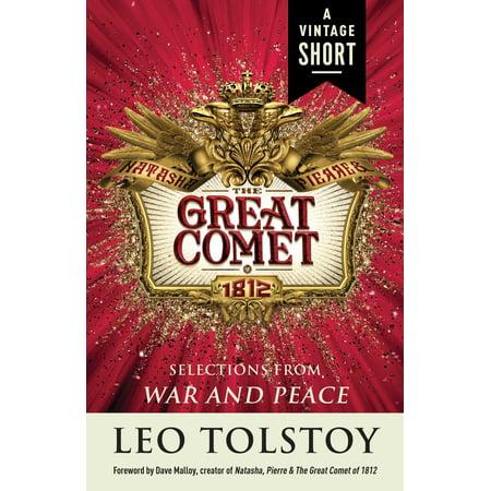 Natasha, Pierre & The Great Comet of 1812 - eBook
