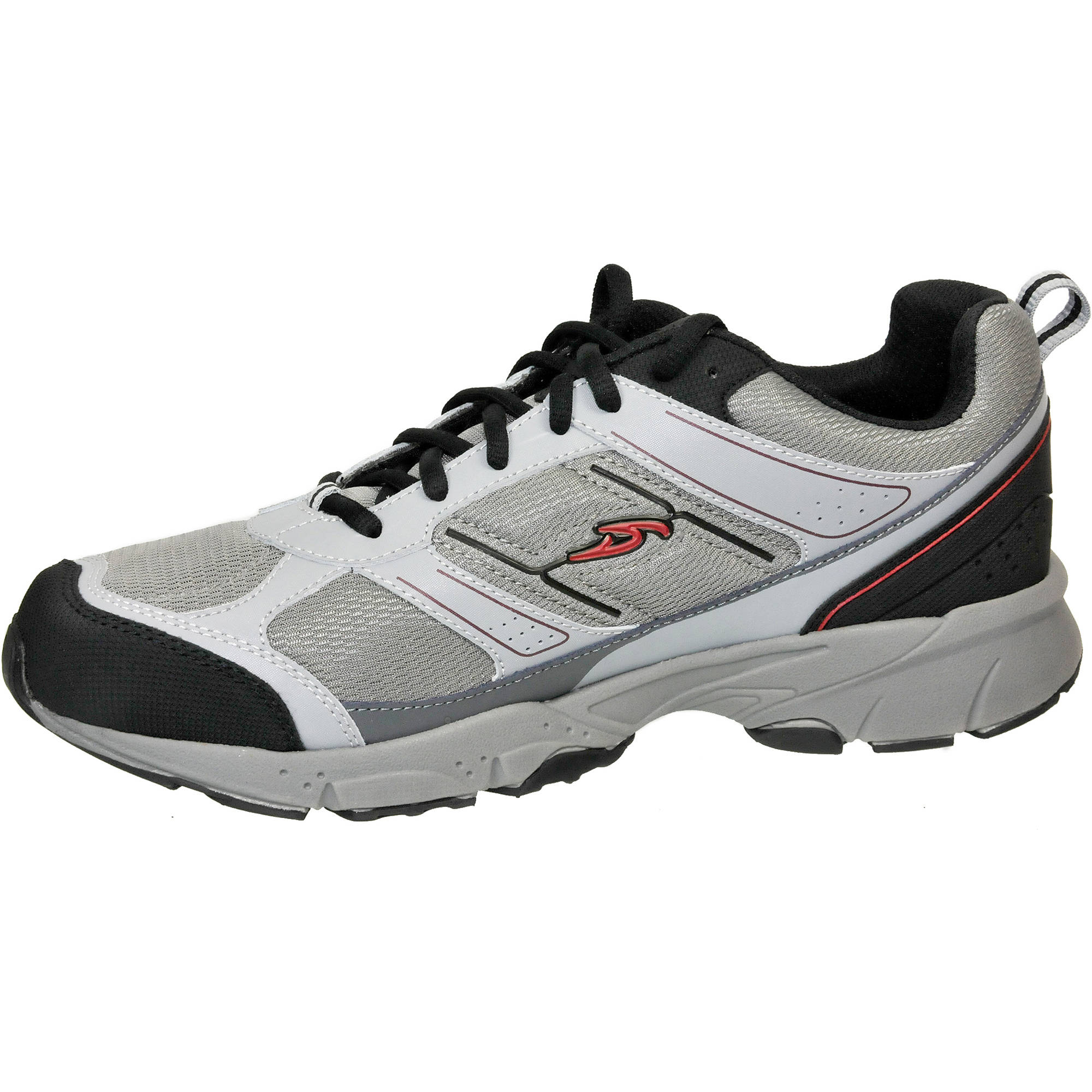 dr scholls mens tundra wide width athletic shoe sports