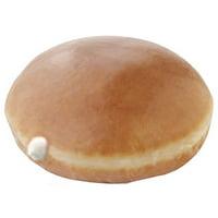Krispy Kreme Glazed Kreme Filled Doughnut