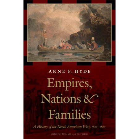 Halloween Farm North West (Empires, Nations, and Families : A History of the North American West,)