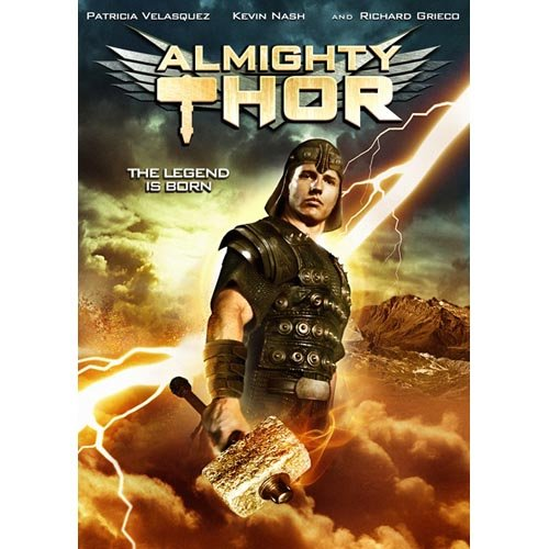 Almighty Thor (Widescreen)