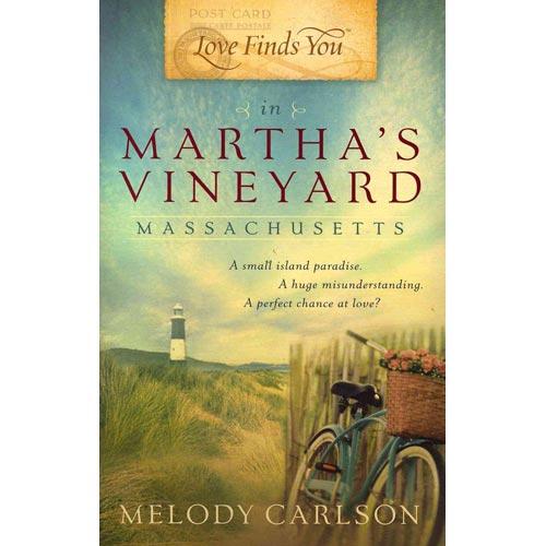 Love Finds You in Martha's Vineyard, Massachusetts