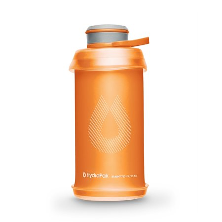 Hydrapak Stash Flexible Bottle 750ml