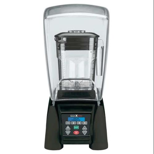 WARING COMMERCIAL MX1500XTP Blender, Reprogrammable w Sound Enclosure