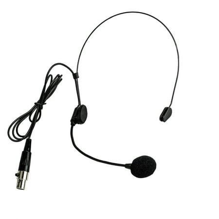 Nady Audio (Nady Audio HM5U HEADMIC MXLR)